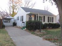 Home for sale: 312 East Ellsworth Avenue, Salina, KS 67401