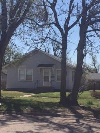 Home for sale: 510 East 12th St., Larned, KS 67550