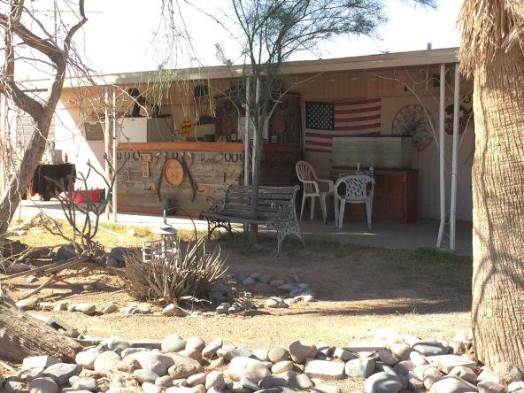 64 N. Desert Ln., Coolidge, AZ 85128 Photo 3