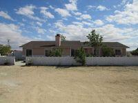 Home for sale: 9616 Mendiburu Rd., California City, CA 93505