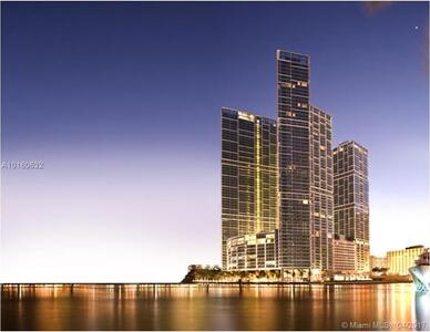 485 Brickell Ave. # 4904, Miami, FL 33131 Photo 1