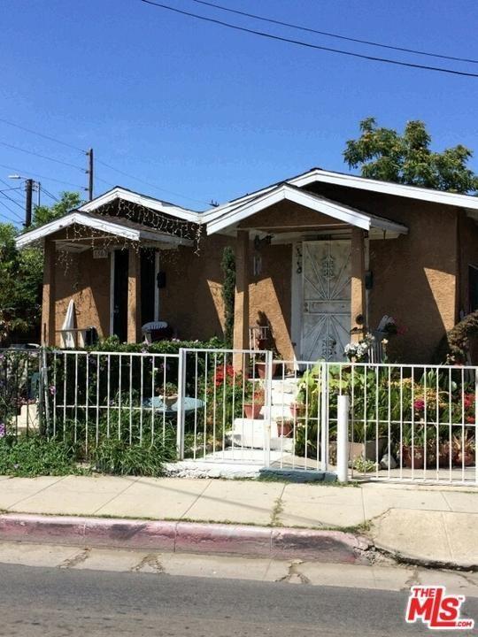 1503 E. 24th St., Los Angeles, CA 90011 Photo 3