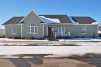 Home for sale: 401 Pine Crest Pl., Worland, WY 82401