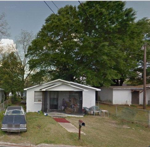 810 Parker St., Dothan, AL 36303 Photo 1