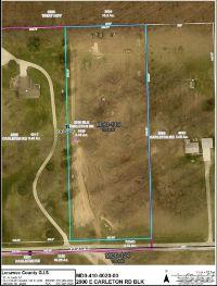 Home for sale: 2000 E. Carleton Rd., Adrian, MI 49221