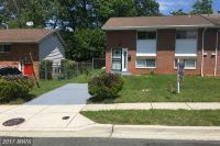 Home for sale: 803 Booker Pl., Capitol Heights, MD 20743