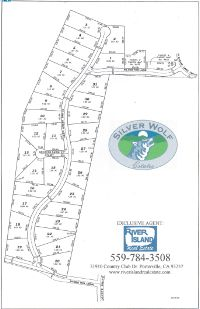 Home for sale: 0 Deer Creek, Springville, CA 93265
