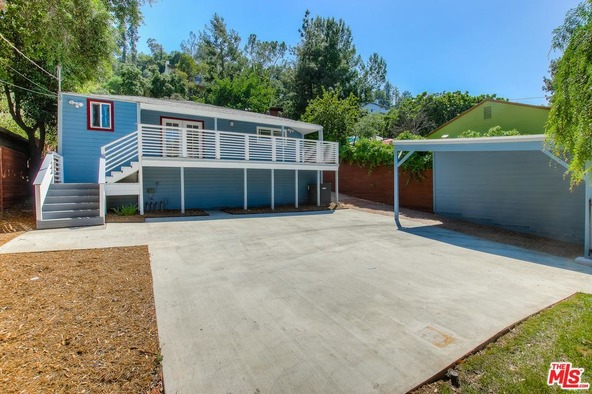 1330 Oak Grove Dr., Los Angeles, CA 90041 Photo 2