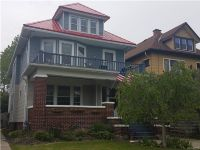 Home for sale: 568 Parkside Avenue, Buffalo, NY 14216