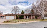 Home for sale: 1511 Valencia Ct., Carson City, NV 89703