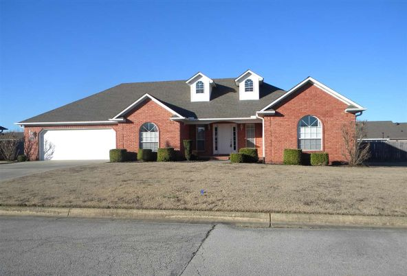 2805 Graystone, Paragould, AR 72450 Photo 1