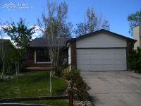 Home for sale: 3560 Sydney Terrace, Colorado Springs, CO 80920
