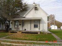 Home for sale: 705 E. Sangamon, Rantoul, IL 61866
