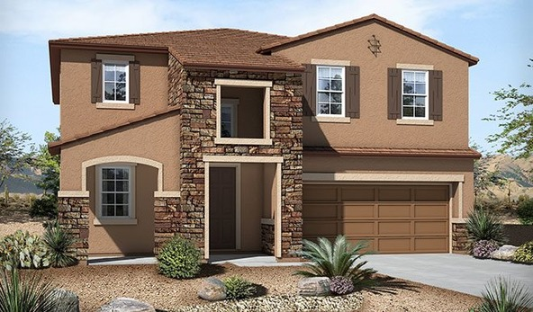 4383 S. Saginaw Hill Drive, Tucson, AZ 85746 Photo 3