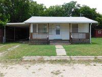 Home for sale: 1004 San Saba St., Coleman, TX 76834