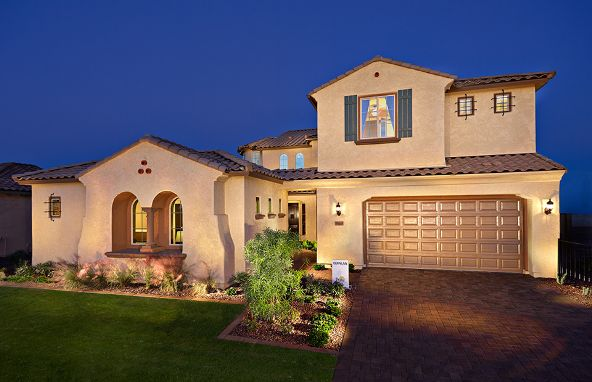 5155 S Bridal Vail Drive, Gilbert, AZ 85298 Photo 4