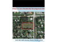 Home for sale: 1525 Southwest 136, Davie, FL 33314