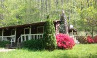 Home for sale: 655 Mulberry Ridge Rd., Otto, NC 28763