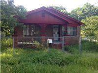 Home for sale: 202 Thomas Avenue N., Prichard, AL 36610