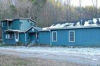 Home for sale: Vern, Almond, NC 28702