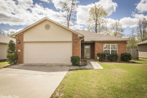41 Green Apple, Ward, AR 72176 Photo 1