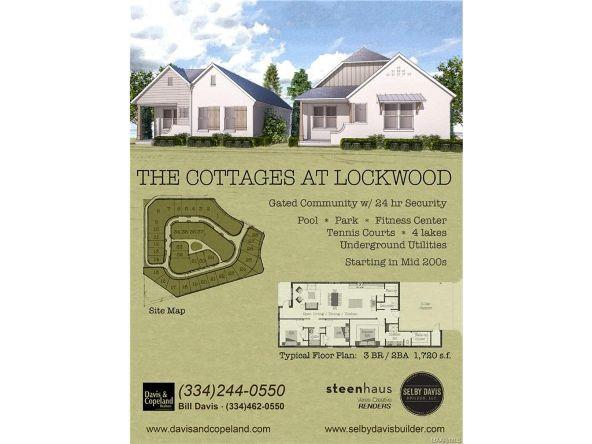 3408 Lockwood Pl., Montgomery, AL 36111 Photo 2