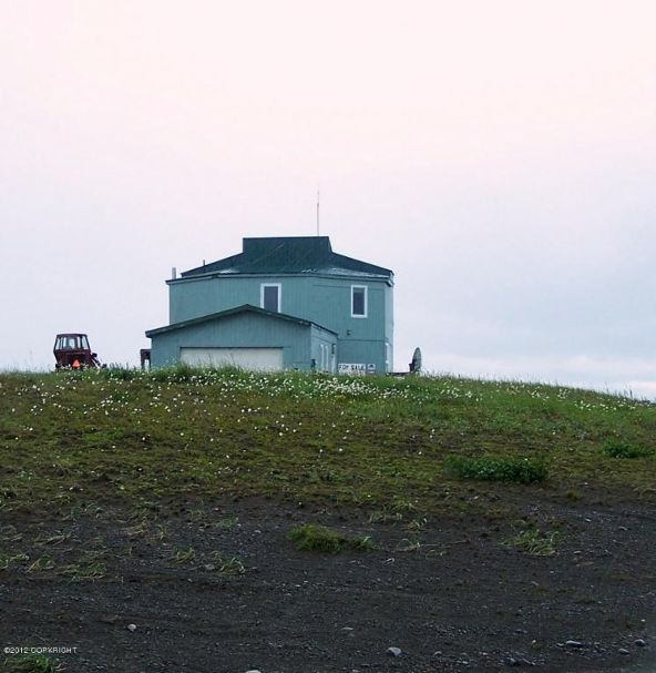 112 Baranoff St., Cold Bay, AK 99571 Photo 1