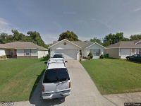Home for sale: Marigold, Springdale, AR 72764