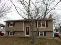 Home for sale: 588 Bon Oaks, Sullivan, MO 63080