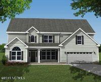 Home for sale: Lot 255a Flora Dr., Winterville, NC 28590
