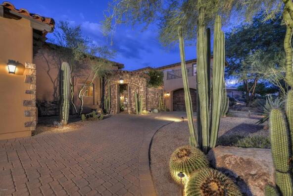 10822 E. Troon North Dr., Scottsdale, AZ 85262 Photo 83