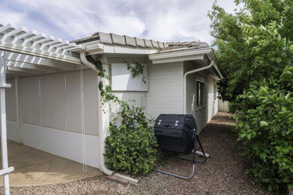 11406 E. Neville Avenue, Mesa, AZ 85209 Photo 25