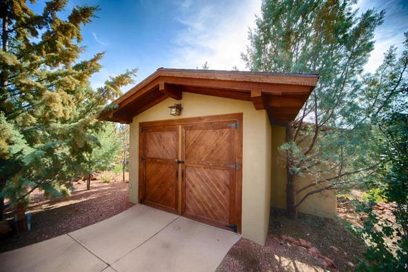 400 Little Scout Rd., Sedona, AZ 86336 Photo 45