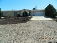 Home for sale: 7684 E. Mesa Vista Cir., Kingman, AZ 86401