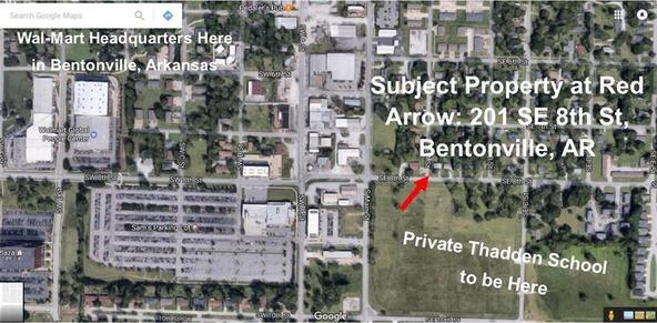 201 S.E. 8th St., Bentonville, AR 72712 Photo 2