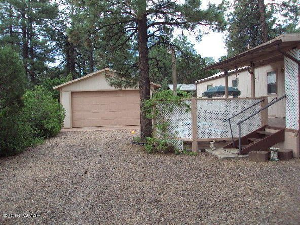 2043 Wilderness Dr., Overgaard, AZ 85933 Photo 5