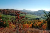 Home for sale: Lot #18 Twin Oaks Mountain, Sparta, NC 28675