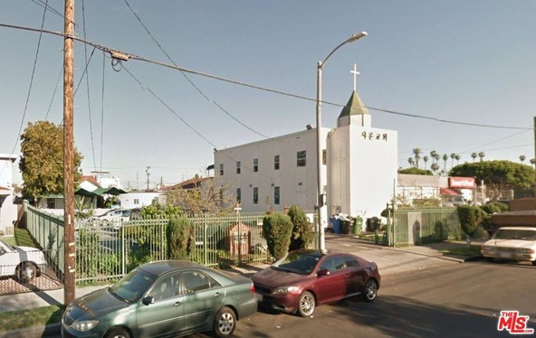 1230 S. Hobart, Los Angeles, CA 90006 Photo 1