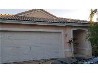 Home for sale: 20810 N.W. 18th St., Pembroke Pines, FL 33029