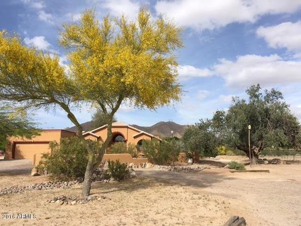 11378 N. Sombra del Monte Rd., Casa Grande, AZ 85194 Photo 2