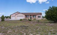 Home for sale: 1170 E. Trev View Trail, Paulden, AZ 86334