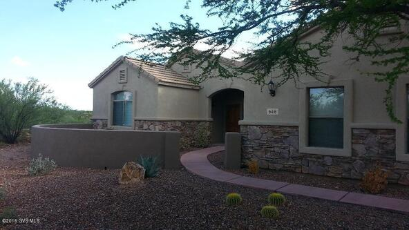 646 E. Bent Branch Pl., Green Valley, AZ 85614 Photo 34