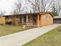 Home for sale: 9300 Frederick St., Livonia, MI 48150
