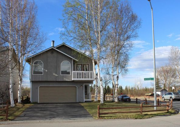 8531 Brookridge Dr., Anchorage, AK 99504 Photo 3