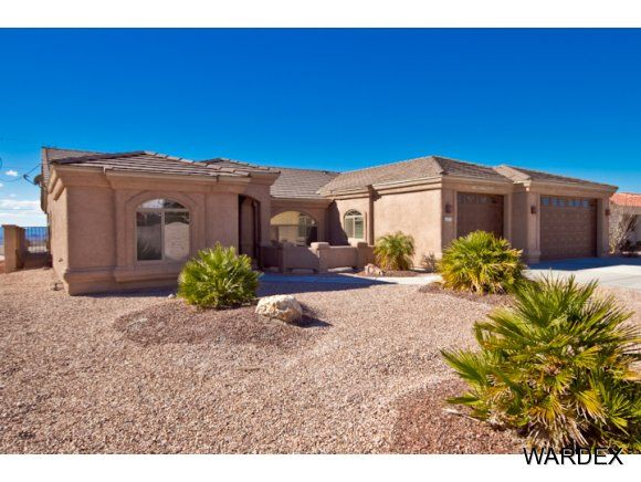 1770 On Your Level Lot, Lake Havasu City, AZ 86403 Photo 2