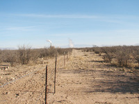 Home for sale: Dragoon Rd. And Hwy. 191, Cochise, AZ 85606