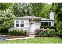 Home for sale: 307 Hillside Avenue, Webster Groves, MO 63119