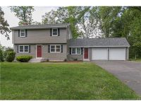 Home for sale: 47 Galaxy Dr., Manchester, CT 06040