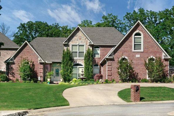 803 Mystery Lake Dr., Cabot, AR 72023 Photo 1