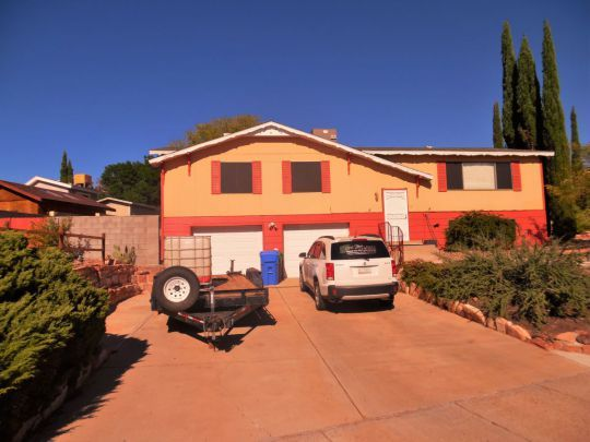 1401 N. Rim View Dr., Page, AZ 86040 Photo 1